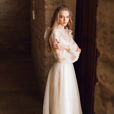 Wedding photographer Olesya Gulyaeva (Fotobelk). Photo of 01.08.2018