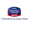 Fairfield Inn & Suites Ukiah icon