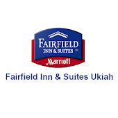 Fairfield Inn & Suites Ukiah