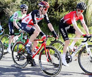 Élie Gesbert de sterkste in slotetappe Ronde van de Algarve, verrassende eindwinst voor Portugees