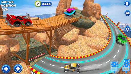 Mini Cars Adventure Racing 1.0 androidappsheaven.com 2