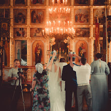 Wedding photographer Elena Yastrebova (JeraArt). Photo of 07.04.2016