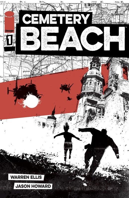 Cemetery Beach (2018) - complete