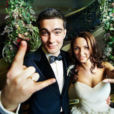 Wedding photographer Vladimir Grigorenko (vdex). Photo of 05.02.2013