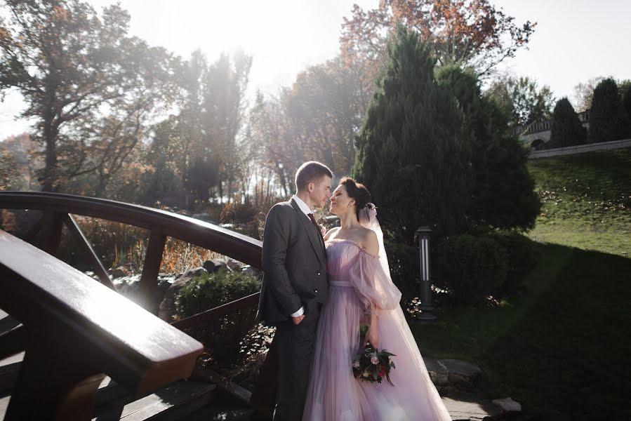Fotógrafo de bodas Настя Гельцель (heltsel). Foto del 26.03.2020