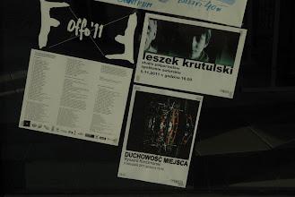 Photo: fot. Leszek Krutulski