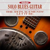 Solo Blues Guitar: Jimbo Mathus Performs the Replacements' Let It Be