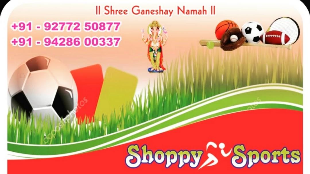 Shoppy Sports - Sportswear Shop in Ahmedbad