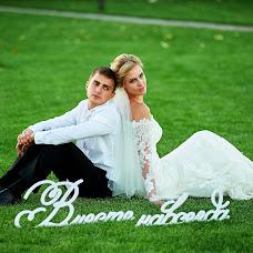 Wedding photographer Pasha Yarovikov (Yarovikov). Photo of 14.09.2016