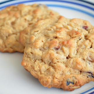 Peanut Butter Oatmeal Walnut Cookie Recipes