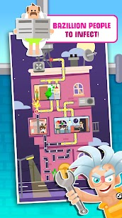 Pipe Infectors – Pipe Puzzle 2.3 APK Mod for Android 1