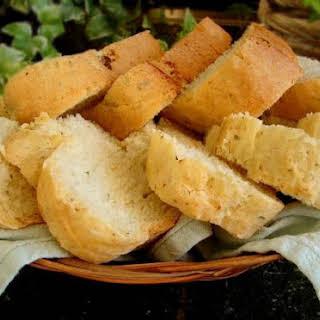 Italian Herb & Parmesan Bread (Bread Machine – Abm).