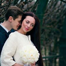 Wedding photographer Viktoriya Avtushko (veguya). Photo of 03.02.2016