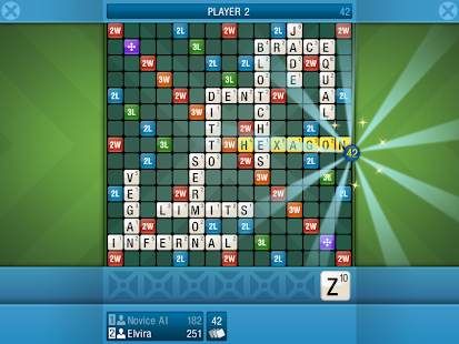 CrossCraze ✪ Classic Word Game- screenshot thumbnail