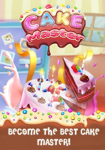 Kue Memasak - Desain Makanan - Games Anak-Anak 1.3.0 screenshots 6