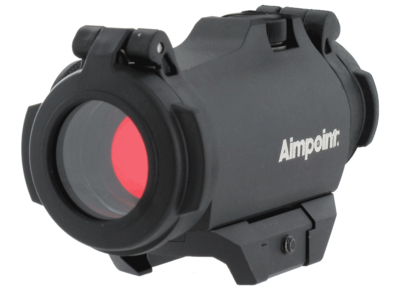 Aimpoint Micro H-2 6MOA