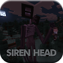 Siren Head Mod icon