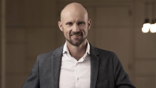 Graham Parker, Executive: Intelligent Workplace, Dimension Data.