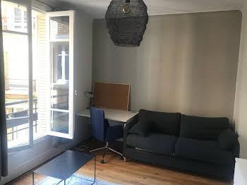Studio 24,92 m2