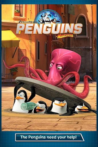Penguins: Dibble Dash 1.4.0 de.gamequotes.net 1