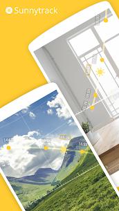 SUNNYTRACK – Sun Position, Shadows, Golden Hour 5.2.0 (MOD + APK) Download 3