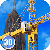 City Builder Machines Driver