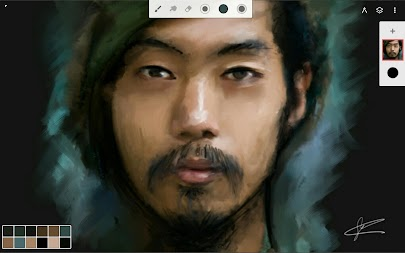 Infinite Painter APK screenshot thumbnail 10