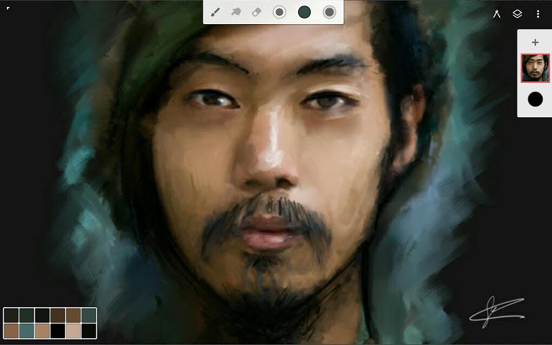 Infinite Painter Screenshot 9