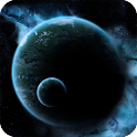 Uranus Live Wallpaper icon