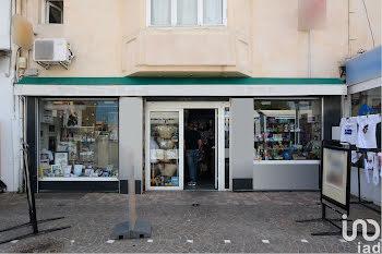 locaux professionels à Valras-Plage (34)