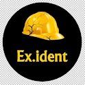 Ex.ident- תאונות עבודה icon