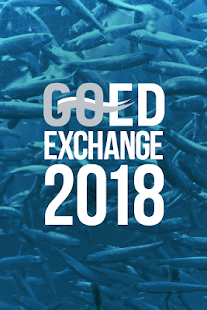 GOED Exchange Events - náhled