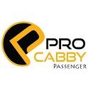 ProCabby Passenger icon