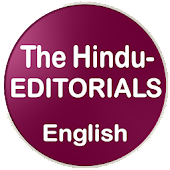 The Hindu - Editorials Pdf & All English Papers Android APK Download Free By WB Readers' Diary