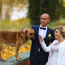 Wedding photographer Irina Okunskaya (IrinaOkunskaya). Photo of 23.10.2017