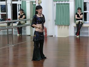 Photo: 20110412魅力中東肚皮舞003