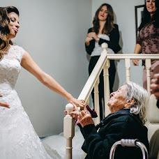 Wedding photographer Gergely Kaszas (gergelykaszas). Photo of 21.03.2018