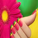 Nail Art Wallpaper icon