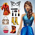 Fashion Diva Dress Up Stylist icon