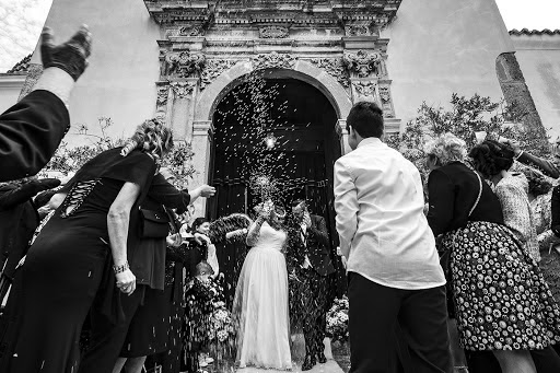 Wedding photographer Leonardo Scarriglia (leonardoscarrig). Photo of 12.05.2019