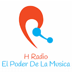 H DIGITAL RADIO Icon