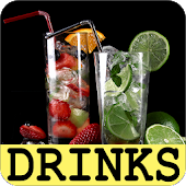 Drinks And Cocktails Recipes With Photo Offline Android APK Download Free By Papapion