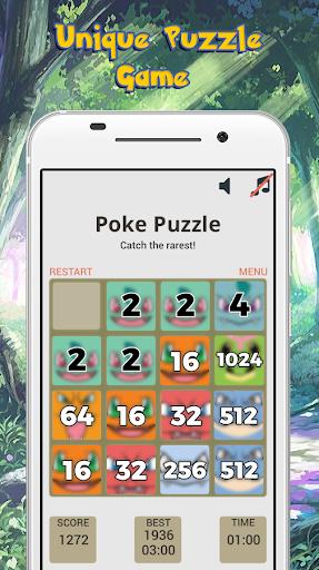 Poken Game Puzzle