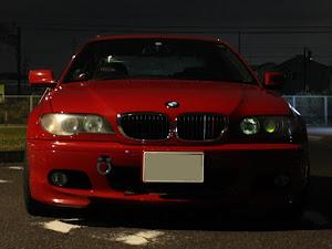 318Ci  E46 3 series Mスポーツ 赤のカスタム事例画像 🍎りっ君🍎赤いきつね🍎さんの2020年11月27日23:47の投稿