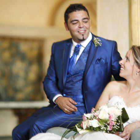 Wedding photographer María Boal (MariaBoal). Photo of 10.02.2018