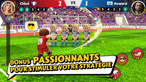 Télécharger Perfect Kick 2 - Le Jeu de FOOTBALL APK MOD (Astuce) screenshots 1