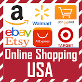 USA Shopping: Online Shopping USA (America) Android APK Download Free By All In One App By SDN