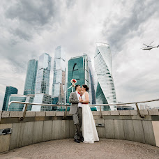 Wedding photographer Yuliya Mikitenko (Bohema). Photo of 16.06.2017