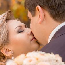 Wedding photographer Alla Denschikova (AllaDen). Photo of 05.11.2016