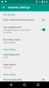 ADV Screen Recorder v2.3.2 (Pro)